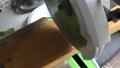 木板と電動のこ 31408754
