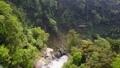 空拍 南投杉林溪渡假园区 松泷岩青龙瀑布 天地眼 Taiwan Nantou Aerial 31433340