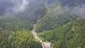 空拍 南投杉林溪渡假园区 松泷岩青龙瀑布 天地眼 Taiwan Nantou Aerial 31433349