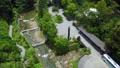 空拍 南投杉林溪渡假园区 松泷岩青龙瀑布 天地眼 Taiwan Nantou Aerial 31433358