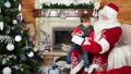 christmas, gift, santa 31454219