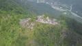 空拍 谷关七雄 东卯山 大道院 Aerial KuKuan Tobou mountain 31466630