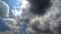 流れる雲 タイムラプス  31620655