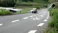 奈良県明日香村/稲渕の棚田を走る超小型電気自動車 31789070