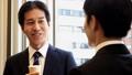 ビジネスマン ビジネス 話すの動画 31833283