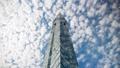 福岡風景 福岡タワーに映る雲の流れ タイムラプス 31837372