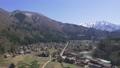 世界遺産白川郷の全景 31922406