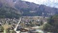 世界遺産白川郷の全景 31922407