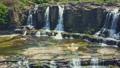 流れ 流れる 滝の動画 31935915