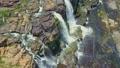 川 石 滝の動画 31936035