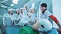 受講生 学生 歯科の動画 31962190