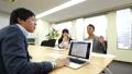 働く 仕事 オフィスの動画 31996192