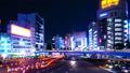 交通 交差点 新宿の動画 32009185