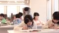 学校 学習塾 教室の動画 32108423