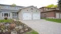 Suburban Home. Custom home exterior 32169101