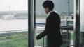 ビジネスマン空港イメージ 32191042