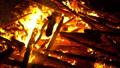 炎 たき火 焚き火の動画 32268619