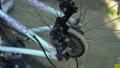 自転車 チェーン 鎖の動画 32287299
