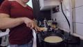キッチンコンロ へっつい ガスコンロの動画 32302734