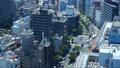 大阪市北区Sakurabashi市风景(时间流逝) 32446001