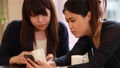 女性 スマホ スマートフォンの動画 32537046