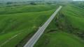 阿蘇 丘陵 草原の動画 32537491
