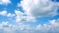 空 タイムラプス 雲の動画 32584014