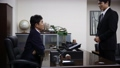 社長室 ビジネス 仕事の動画 32585043