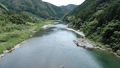 仁淀川 川 風景の動画 32682453