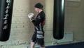アスリート ボクサー エクササイズの動画 32749203