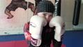 アスリート ボクサー エクササイズの動画 32808232