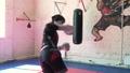 アスリート ボクサー エクササイズの動画 32808233