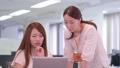 女性 ビジネス ビジネスウーマンの動画 32814359