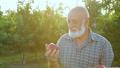 farmer, fruit, people 32815046