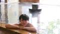 女子旅 温泉 女性の動画 32835427
