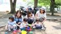 ママ友 公園 砂場の動画 32850379