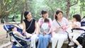 ママ友 公園 主婦の動画 32856407