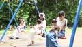ママ友 公園 友達の動画 32856414