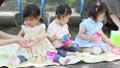 公園 友達 子供の動画 32856919