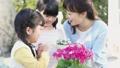 ガーデニング 親子 園芸の動画 32861081
