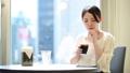 レストラン 女性 カフェの動画 32875986