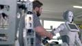 ロボット ロボット工学 作品の動画 32916575