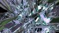Crystal 004 Blue 32950745