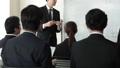 セミナー プレゼン ビジネスウーマンの動画 32968187