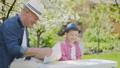 おじいさん お爺さん 祖父の動画 33003226