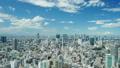 2017年夏 東京タイムラプス 渋谷へズームイン 急ピッチで工事が進む渋谷駅周辺 33076558