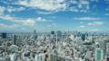 東京 都会 ビジネス街の動画 33076559