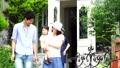 人物 家族 ファミリーの動画 33079879