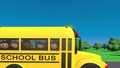 孩子 公共汽车 巴士 33136286