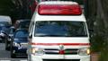 救急車 緊急車両 乗り物の動画 33183093